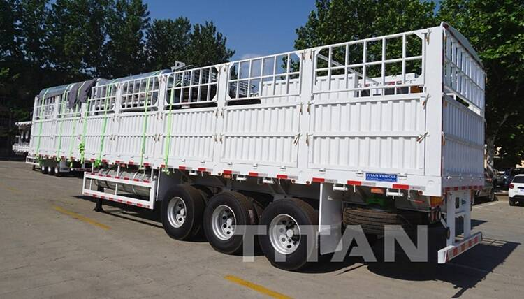 60 toneladas de estacas de remolque