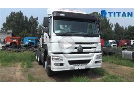 Camión Sinotruk HOWO 6x4