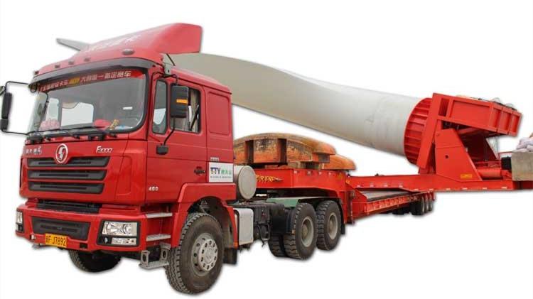 trailer pisau kincir angin