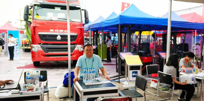Pahlawan Guo | Manajer umum